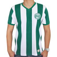 Camisa Retrô Mania Coritiba 1985 - Masculino