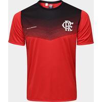 Camiseta Flamengo Forest Masculina - Masculino