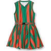 Vestido Lilica Ripilica Infantil - 10111921I Verde