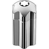 Montblanc Emblem Intense Eau De Toilette Perfume Masculino 100Ml