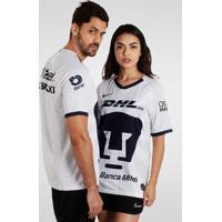 Camisa Nike Pumas Unam I 2019/20 Torcedor Pro Unissex