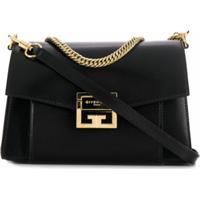 Givenchy Bolsa Gv3 Pequena - Preto