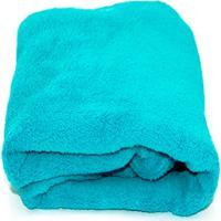 Manta Confort Baby Hazime Azul Ceu