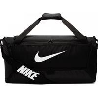 Bolsa Duffel Nike Brasilia (Média) Unissex