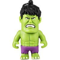 Pendrive Multilaser Marvel Vingadores Hulk 8Gb - Pd082 Pd082
