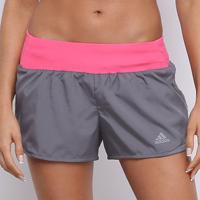 Short Adidas Run It Feminino - Feminino