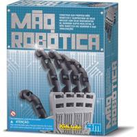 Mão Robótica 4M