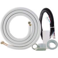 Kit Instalação Masterlux Para Ar Condicionado Split 7.000 A 9.000 Btus - 80000461