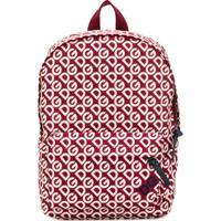 Dolce & Gabbana Kids Dg Mania Backpack - Vermelho