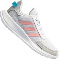 Tênis Infantil Adidas Tensaur Run - Cinza Cla/Rosa