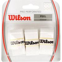 Overgrip Wilson Pro Perforated - Unissex