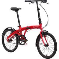 Bicicleta Dobravel Eco - Durban - Unissex