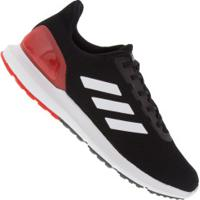Tênis Adidas Cosmic 2 M - Masculino - Preto/Cinza Esc