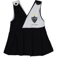 Vestido Bebê Atlético Mineiro
