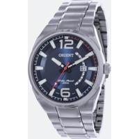 Relógio Masculino Orient Mbss1336 D2Sx Analógico 5Atm