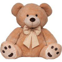 Urso Buba Charles Gg Bege