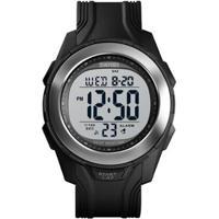 Relógio Menino Skmei Digital - Unissex-Preto