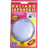 Ralinho Japonês Para Lavatório
