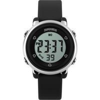 Relógio Skmei Digital 1100 Preto