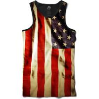 Camiseta Bsc Regata Usa Full Print - Masculino