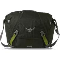 Bolsa Flapjack Currier Preta - Osprey