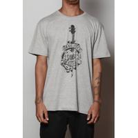 Camiseta Samba Da Minha Terra