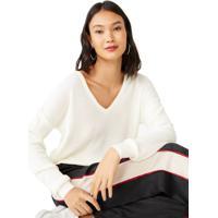 Suéter Tricot Soft