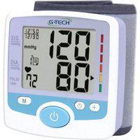 Aparelho De Pressão G-Tech Digital Pulso Gp200