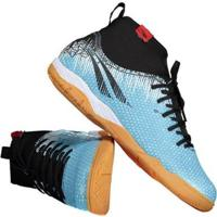 b2603cfaaf Netshoes  Chuteira Futsal Penalty S11 Locker Pro Ix Masculina - Masculino