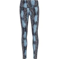 Varley Estrella Sky Print Leggings - Azul