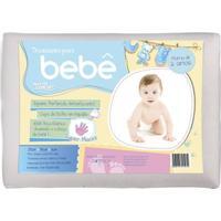 Travesseiro Infantil Viscoelástico Malha Altura 6 Cm (Acima De 2 Anos)