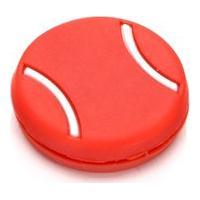 Antivibrador Titan Pro Bola De Tênis Amarelo - Unissex