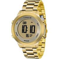 Relógio Lince Feminino Digital Sdph037L Kxkx - Feminino