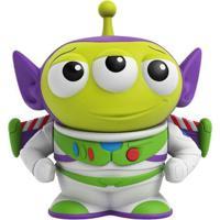 Mini Boneco - Disney - Toy Story - Marcianos Remix - Buzz Lightyear - Mattel