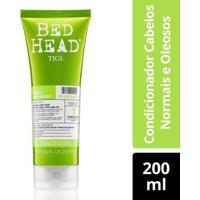 Condicionador Bed Head Urban Antidotes Reenergize Brilho 200Ml - Feminino-Incolor