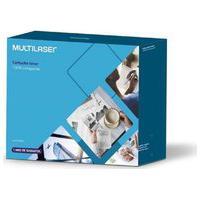 Cartucho Multilaser Toner Compatível C/ Brother Mod. Tn720/750 Universal Preto- Ct001 Ct001