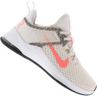 Tênis Nike Air Max Bella Tr 2 - Feminino - Off White