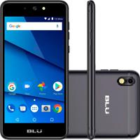 Smartphone Blu Grand M2 Go Edition 16Gb G291Q Desbloqueado Preto