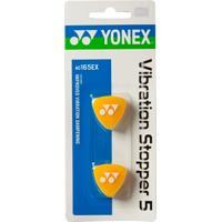 Antivibrador Yonex Logo Preto - Unissex