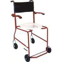 Cadeira De Rodas De Banho Log 1000