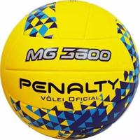 Bola Penalty Volei Mg 3600 Fusion Viii - Unissex