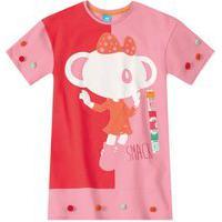 Vestido Lilica Ripilica Infantil - 10112384I