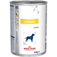 Ração Royal Canin Veterinary Diet Wet Canine Cardiac 410G