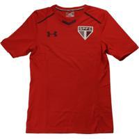Camisa Under Armour Spfc Treino - Masculino