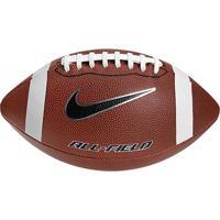Bola De Futebol Americano Nike All-Field 3.0 Fb 9 Official - Unissex
