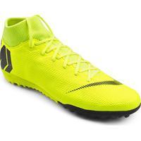 05e9b87e721be Chuteira Society Nike Mercurial Superfly 6 Academy - Unissex