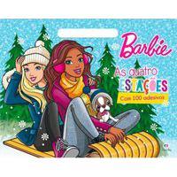 Barbie As Quatro Estações - Ciranda Cultural