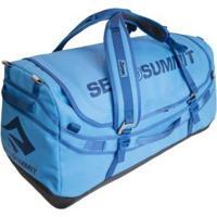 Bolsa Sacola De Viagem Duffel Bag Sea To Summit Nomad 90L