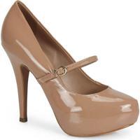 Sapato Boneca Feminino Lara