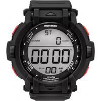 Relógio Mormaii Acqua Mo8111A/8R